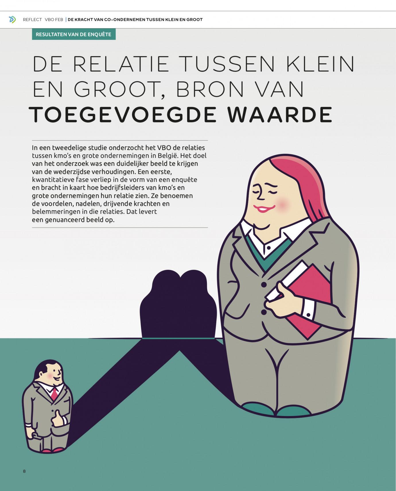 Peter Willems illustratie