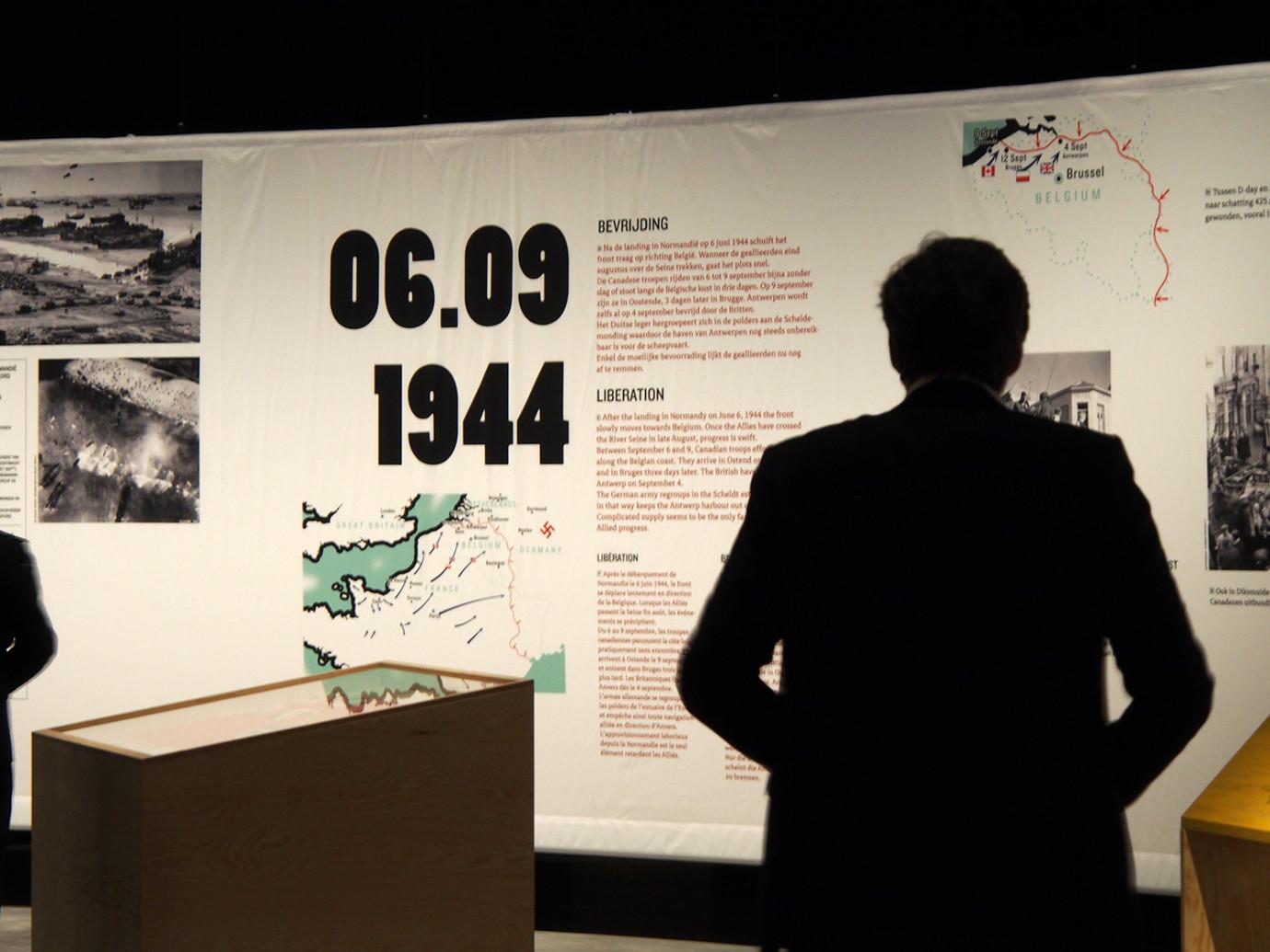 Expo Operatie Noordzee 1944-45